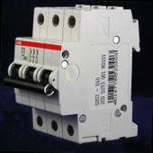 ABB T2S015TW 3-POLE THERMOMAGNETIC CIRCUIT BREAKER NEW