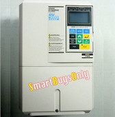 OMRON 3G3RV-A2075-AV1 MOTOR SPEED CONTROL INVERTER 3PH