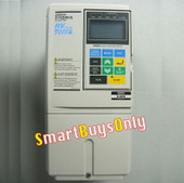 Omron 3G3RV-A4004-AV1 MOTOR SPEED CONTROL INVERTER 3PH