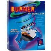 Avery AfterBurner CD/DVD Labeling System Complete Kit