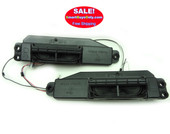 305-S02008E1100 Sharp 46 LCD, LC46D65U TV Speakers - TV Parts