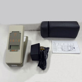 X-rite 331 Transmission Densitometer Very recent model B/W Xrite 331 Excellent