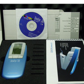 GretagMacbeth DensiEye700 Densitometer X-Rite Advanced functions enabled