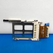 Dell Inspiron PCMCIA Card Cage Board 045-0001-006D