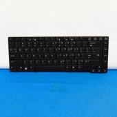 HP Compaq ProBook 6450B 6455B 6440B 6445B 613384-001 Black keyboard US