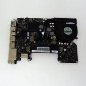 """Apple 820-2936-B Logic Board MacBook Pro 13"""" i7 2.8Ghz 13"""" 2011 AS IS"""