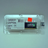 HP 8GB 2RX4 PC3L-10600R P/N. 647897-S21 Brand New