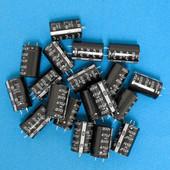 {10 pcs} 470uf 200V Radial Electrolytic Capacitor 200v 470uf +85º Teapo Electronics