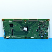 Sharp RUNTK4910TPZQ CPWBX4910TPZQ, KF778 T-Con Board for LC-52LE830U