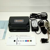 X-Rite DTP41 UV SPECTROPHOTOMETER AUTOSCAN DENSITOMETER DTP 41 UV