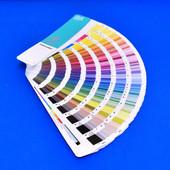 Pantone Plus Series Color Bridge Coated Guide
