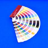 Pantone Color Bridge Coated Guide