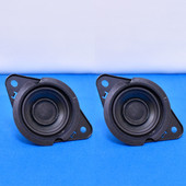 """One Pair 7879AA 2.75"""",  8 ohm Speaker for Vehicles Speakers Accessories & Parts"""