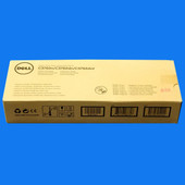 Dell 2GYKF CT201873 Magenta Toner 697E-53991 C3760N C3760DN C3765DNF