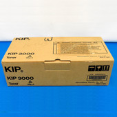 KIP SUP3000-103 | Genuine KIP 3000 | Black Toner 2PK NEW