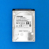 Toshiba MQ01AAD020C, Rev.ANA AA00/AK001A 200 GB 2.5in SATA Internal Hard Drive
