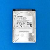 Toshiba MQ01AAD020C, Rev.ANA AA00/AK001A 200 GB 2.5in SATA Internal Hard Drive