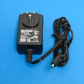 2 Wire ACWS011C-05U, 1000-500031-000 Power Supply 5.1V , 2.2A (100v-240V 50/60 Hz)