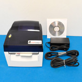 GoDEX INt'l DT4 Barcode Label & Temporary Bage ID Thermal Label Printer