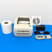 Zebra UPS 2543 Thermal Label Printer Ebay Paypal UPS FedEx USPS Endicia,