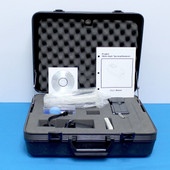 X-Rite MA58 PPG prophet Portable Multi-Angle Spectrophotometer MA 58