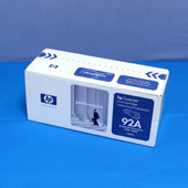HP C4092a 92A Genuine Toner Cartridge Laserjet 1100 3200 3220 Series Original