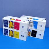 HP Q3960A/Q3971A/Q3972A/Q3973A Genuine Toner SET 2550/2820/2830/2840 [122A/123A]