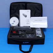 X-Rite MA91 BASF DuPont ChromaVision Multiangle Spectrophotometer Color matching Sys.