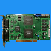 Oce 1060043005 (7095401) Spice III Board for 9800, TDS800, TDS860 Controller,