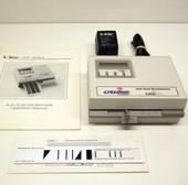X-Rite DTP32R Cyclone Colorbus Auto Scan Densitometer DTP 32R Excellent Xrite