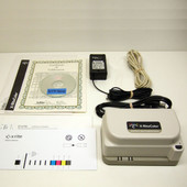 X-Rite DTP41 SPECTROPHOTOMETER AUTOSCAN DENSITOMETER DTP 41 White