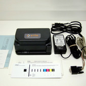 X-Rite DTP41B+XE SPECTROPHOTOMETER AUTOSCAN DENSITOMETER DTP 41B + XE