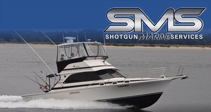 Shotgun Marine Services is a leading supplier of marine products.  We specialise in Marine Electronics and Communication equipment. The owner having a passion for Game Fishing and the apprentice holding a world Record.  We know our stuff!   Established in