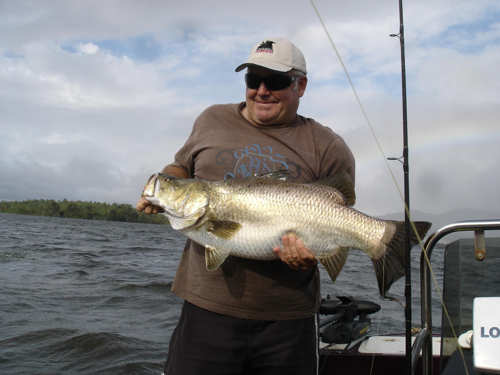 Blog news gallery shotgun marine for Om fishing sinkers