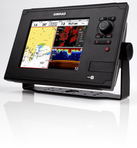 Simrad NSS8 Bundle