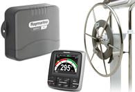 Raymarine SPX-5 Wheel Drive Corepack