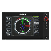 ZEUS²9. Multi-function Display, With C-MAP BDS (ROW).