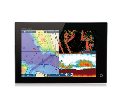 "Furuno NavNet TZtouch2 12.1"" Multi Function Display Front Screenshot"