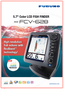 The new and advanced FCV 628 Colour sounder from Furuno