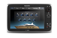 Raymarine Screen image MCU-150 Master Control Unit with J1939 E70261
