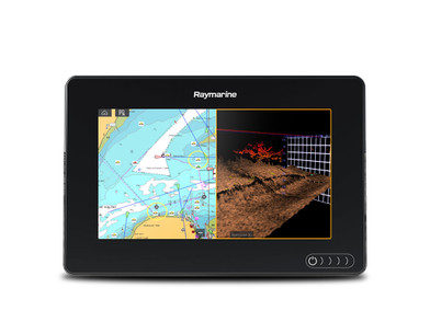Fast 10 Hz 72 Channel GPS/GLONASS Receiver for rapid position updates and smooth on screen tracking.