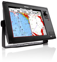 Simrad NSS12 Bundle