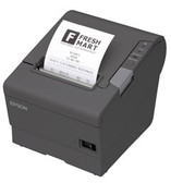 Epson TM-T88V Thermal Printer (USB & Ethernet)