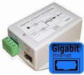 POE 14 - 48V DC/ DC Gigabit Converter