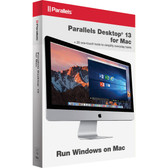 Parallels Desktop 13 for Mac (Academic)