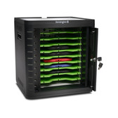 Kensington Universal Tablet Charge & Sync Cabinet 10 Bay (new model)