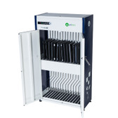 New - PC Locs Revolution ECO 32 Wall Cabinet