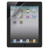 Belkin iPad2/3/4 Clear Screen Protector 2 Pack