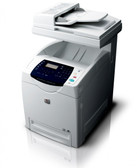 Fuji-Xerox Docuprint C3290fs A4 Colour Multifunction Laser Printer