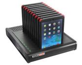 Parasync for iPad Air - 10 Bay Charge & Sync Dock.